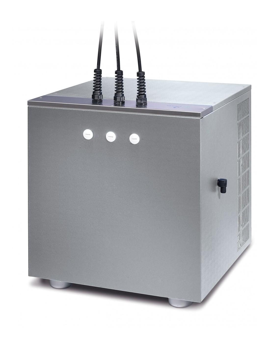 UPP00111 - Kolsyrat vatten - Blupura Blusoda Box Fizz 150