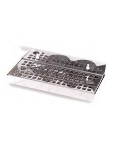 POL00592 - Spillbricka för väggmontage 246x93x68 mm