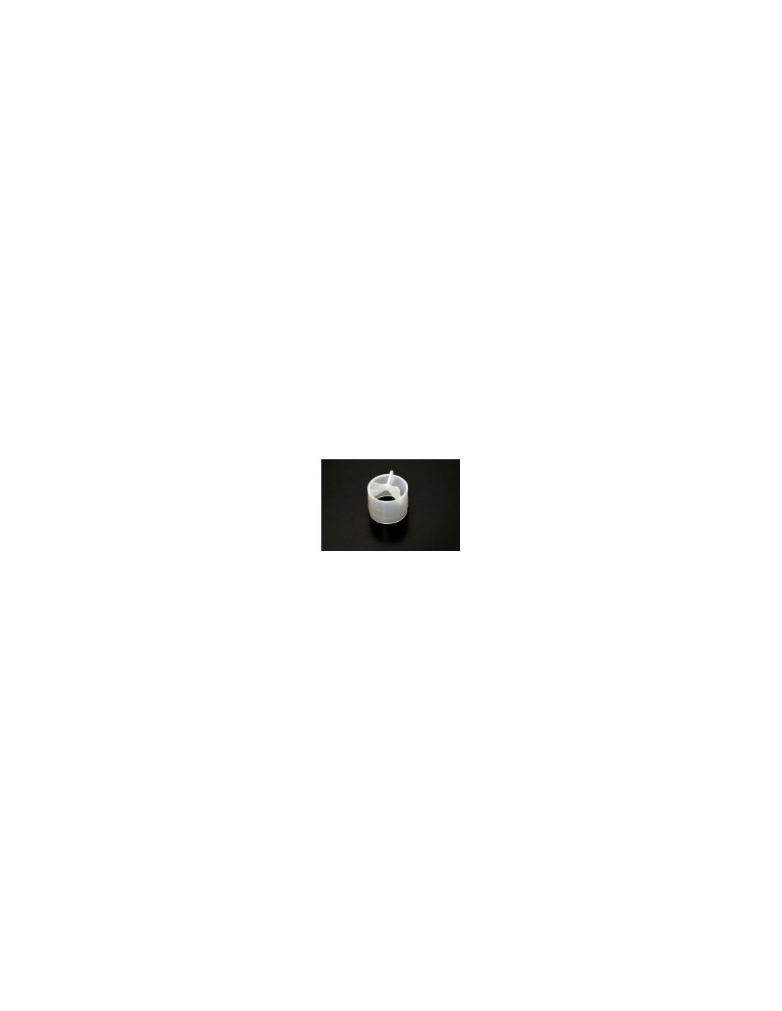 NAR00817 - Säte för kulformad återflödesblockerare