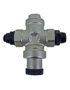 Blupura Vattenregulator RPP 3/8