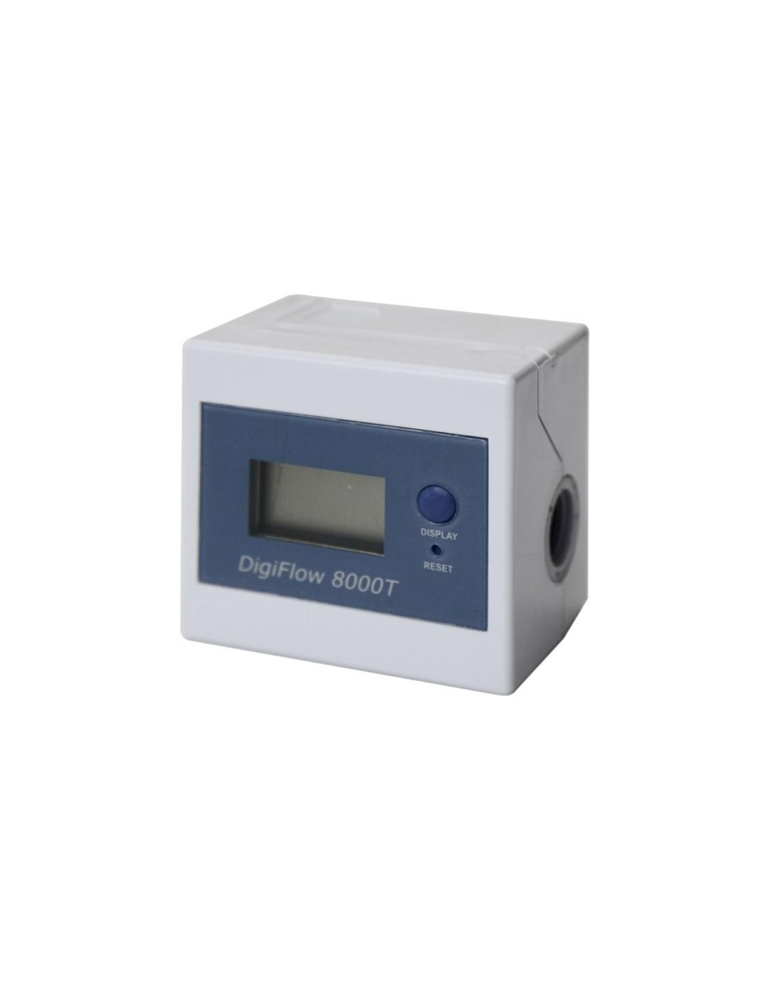 UPP00117 - Tillbehör - Blupura Digital vattenmätare 8000T