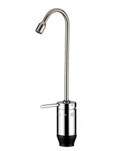 UPP00122 - Blupura T3 3-vägs köksblandare för, kallt, rumstempererat och kolsyrat vatten