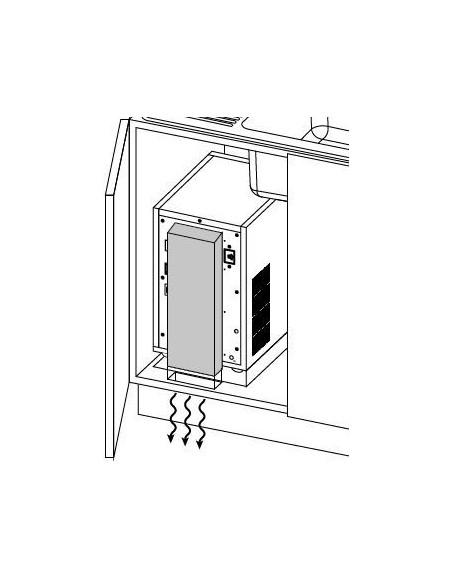 UPP00121 - Blupura Blusoda Box Hot Fizz 45