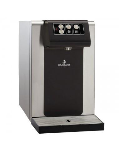 UPP00125 - Kolsyrat vatten - Blupura BluSoda 30 Fizz