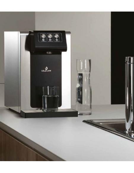 UPP00127 - Kolsyrat vatten - Blupura BluSoda 45 Fizz