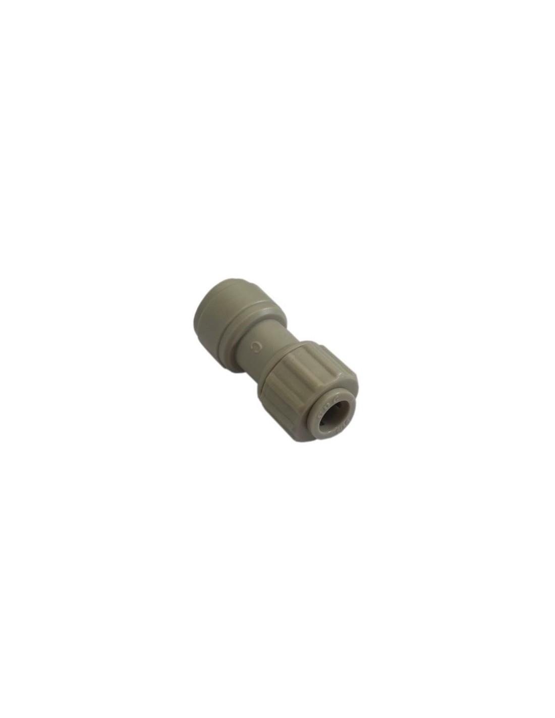 HUCP-I - Raka kopplingar - FluidFit HUCP rak koppling för metallrör (tum)