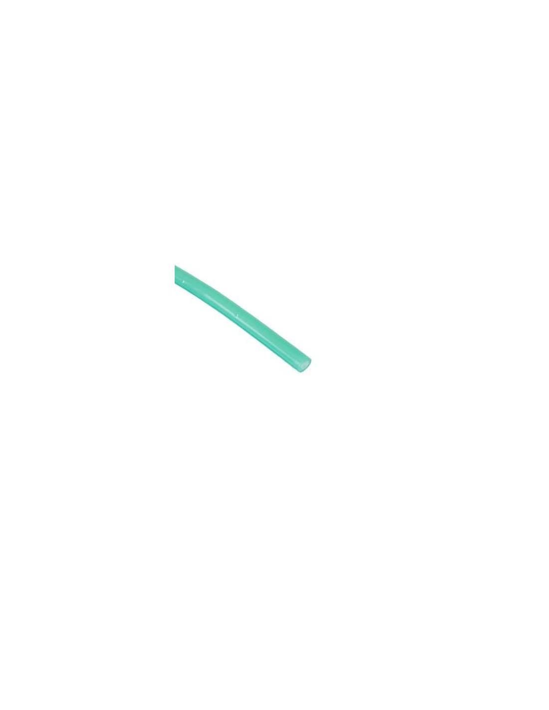 UPP00145 - Slangar och Pyton - Slang 4,7 mm (3/16) x8 mm (5/16) (grön)