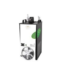 """CWP 200 """"green line"""" 4 kylslingor + snabbkopplingar - Digital Termostat"""