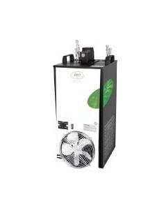 "CWP00514 - CWP 200 ""green line"" 4 kylslingor + snabbkopplingar - Digital Termostat"