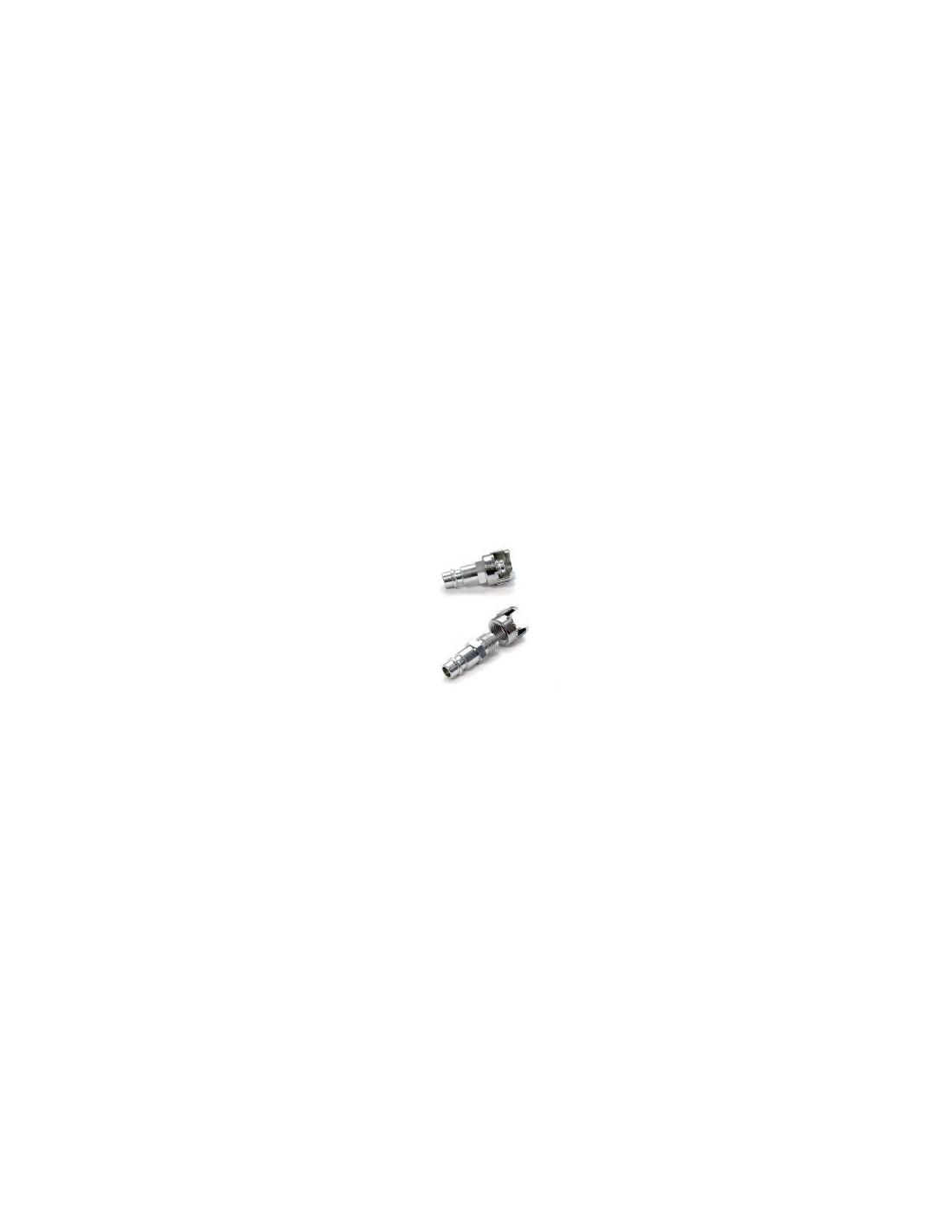 """VKM00947 - Koppling för kompressor Leonardo (M1/4"""")"""