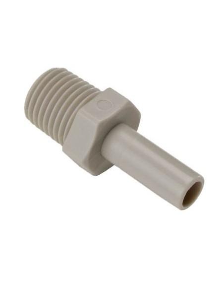 HCJ-I - FluidFit HCJ snabbkoppling med utvändig gänga NPTF till snabbkopplingshane (tum)