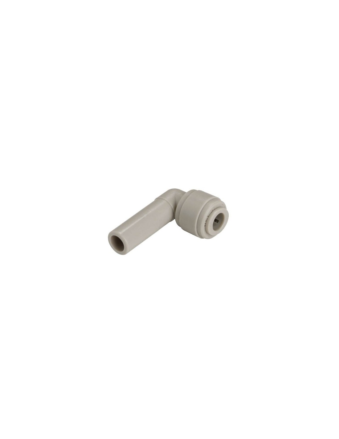 HLJ-I - FluidFit HLJ Union elbow tube with stem (inch)