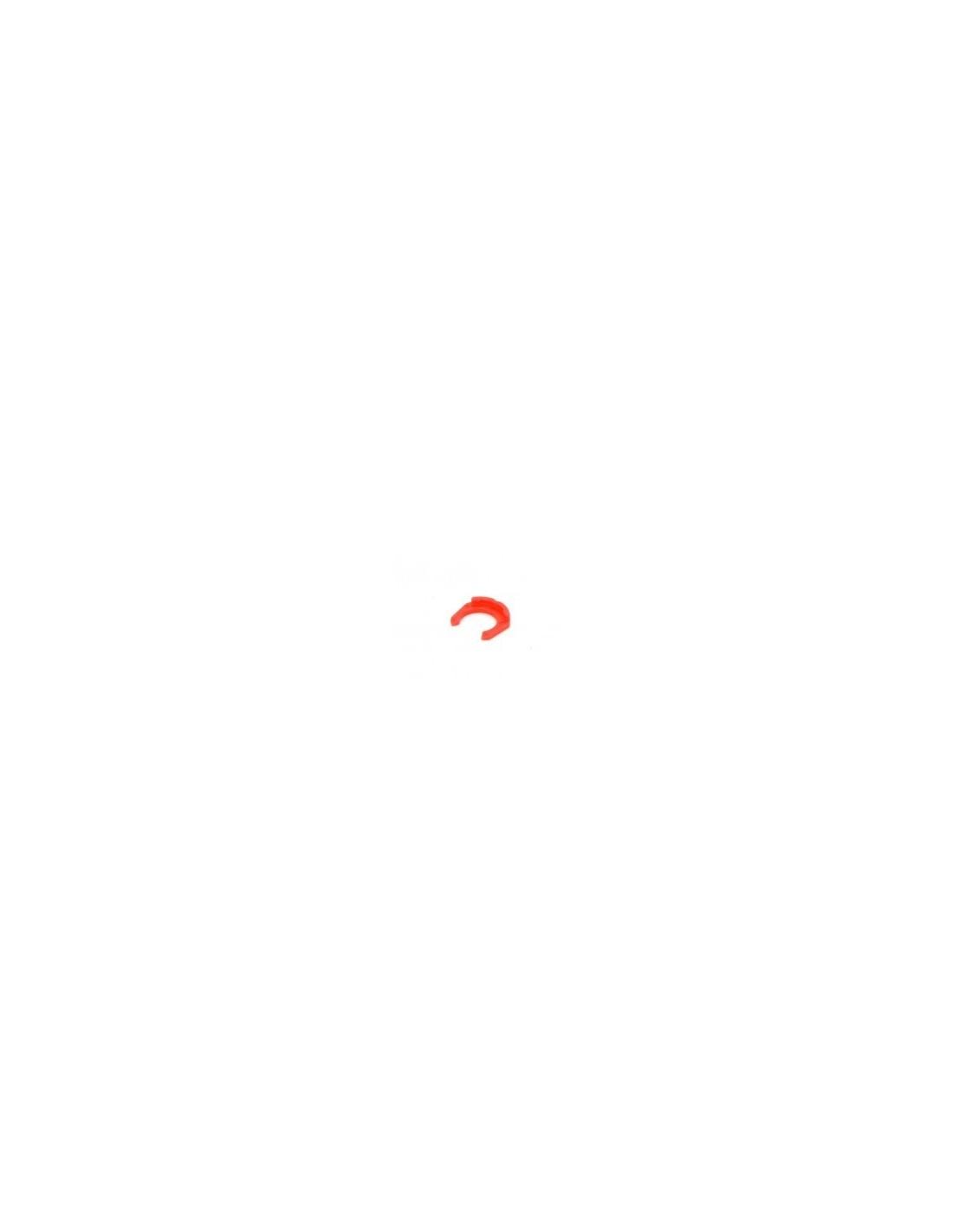 "SPO01333 - DM clip 6 mm (1/4"") (ALC06M)"