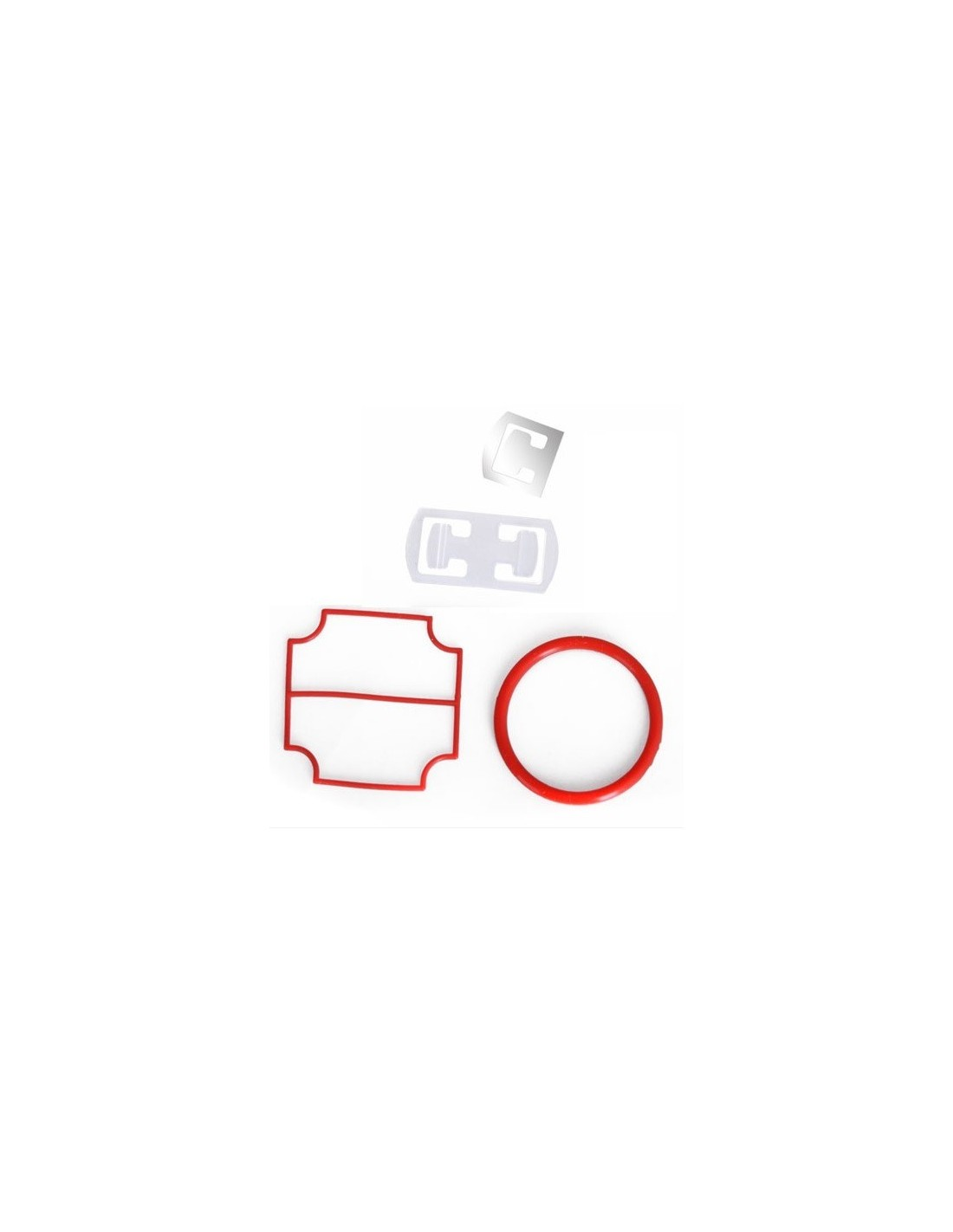 VKM02033 - Packningssats för 30RAS, 15RAS och 10RAS