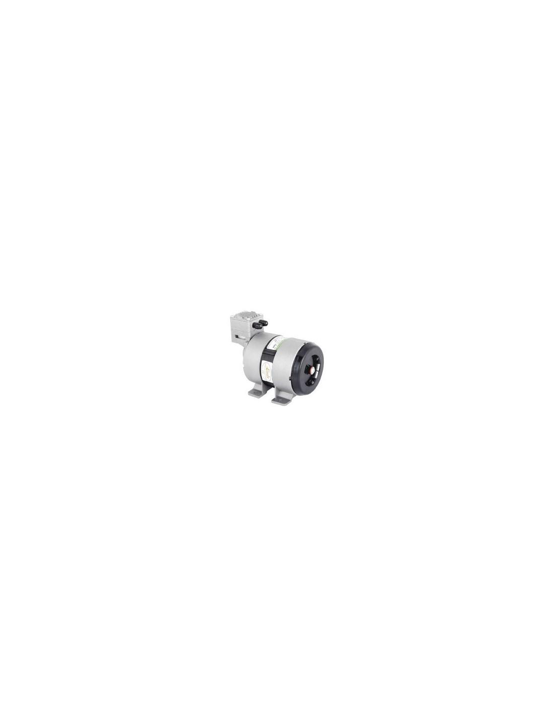 VKM00596 - Tillbehör och reservdelar luftkylt - Kompressor 15RAS