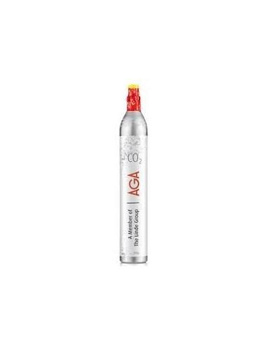 UPP00002 - Aga CO2-flaska 425g