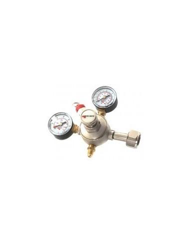 RED00832 - Regulator CO2 1-way G3/4