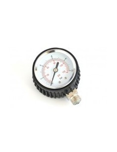 RED01159 - Manometer CO2 arbetstryck