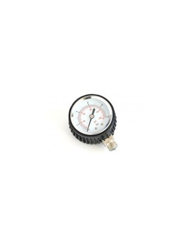 RED01159 - Manometer CO2 work pressure
