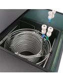 """VCH02094 - Lindr AS-200 """"green line"""" 4 kylslingor + snabbkopplingar"""