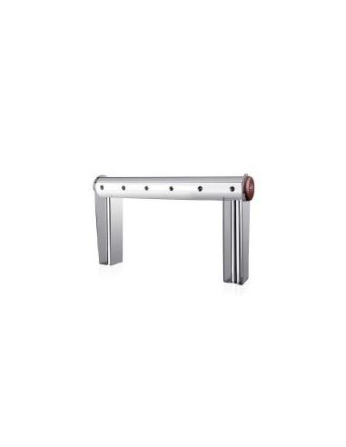 """STV02136 - Tapptorn """"Naked Cold Bridge"""" i rostfritt stål för 6 typer av öl (kranar köpes separat)."""