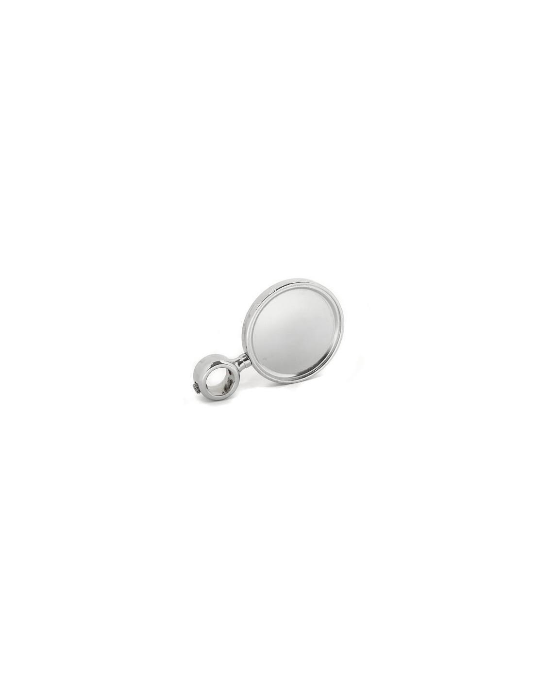 "STM01581 - Medallion in chrome to beer font ""Thor"""
