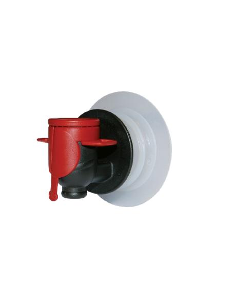 UPP00045 - Tillbehör - Koppling Bag-in-box (vitop)