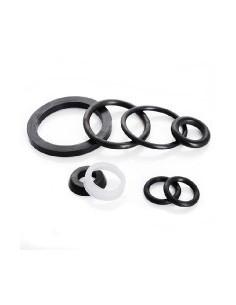 Gasket kit for beer tap