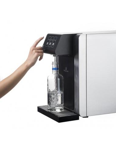 UPP00216 - Kolsyrat vatten - Blupura BluSoda Touch Free 30 Fizz