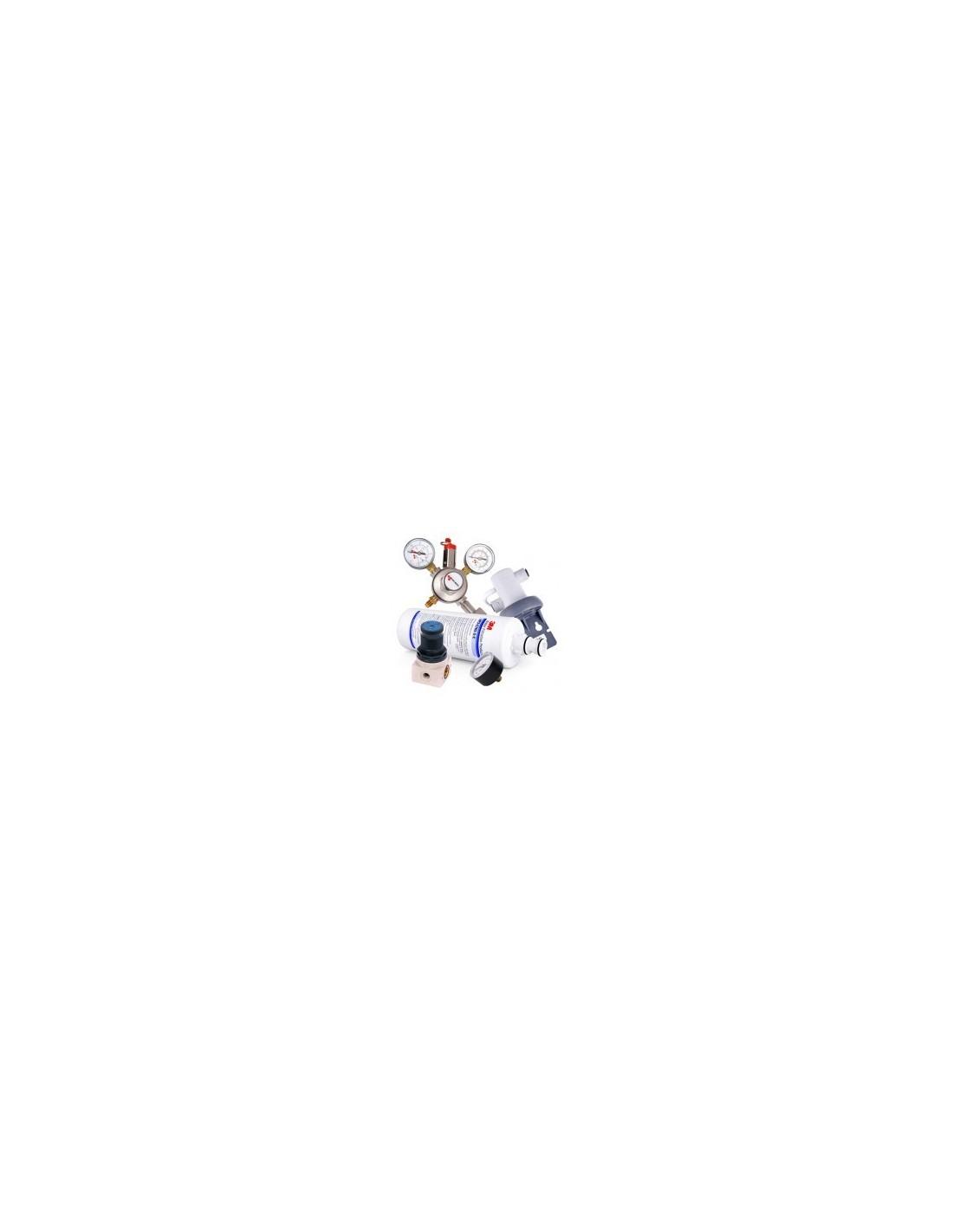 VYR02259 - Soda Pygmy accessories package