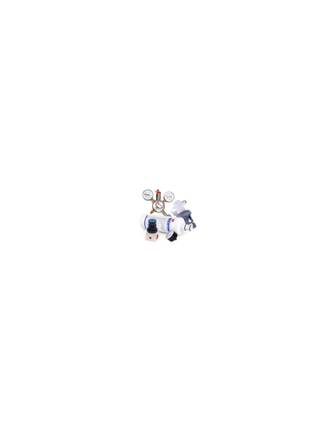 VYR02259 - Tillbehörspaket Soda Pygmy