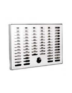 ODM01600 - Drip tray in stainless steel 210x150x20 mm