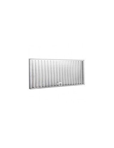 ODM01604 - Spillbricka i rostfritt 600x250x20 mm