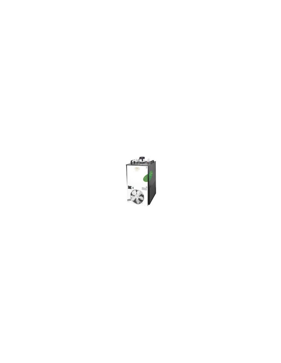 """CWP00486 - Vätskekylda fatölskylare med isbank - CWP 300 """"green line"""" 6 kylslingor + snabbkopplingar"""