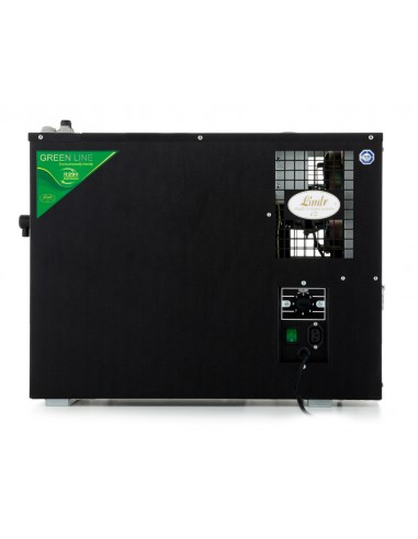 Lindr AS-110 Soda green line - 3...