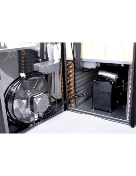"CWP00484 - CWP 300 ""green line"" 4 cooling coils + push-fit connectors"