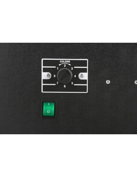 """VCH02204 - Lindr AS-40 """"green line"""" 2 cooling coils + push-fit connectors"""