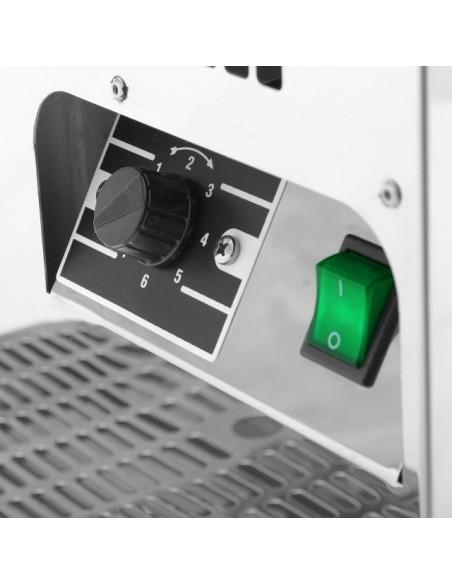 """VCH02084 - Lindr AS-45 """"green line"""" - komplett med 2 kranar"""
