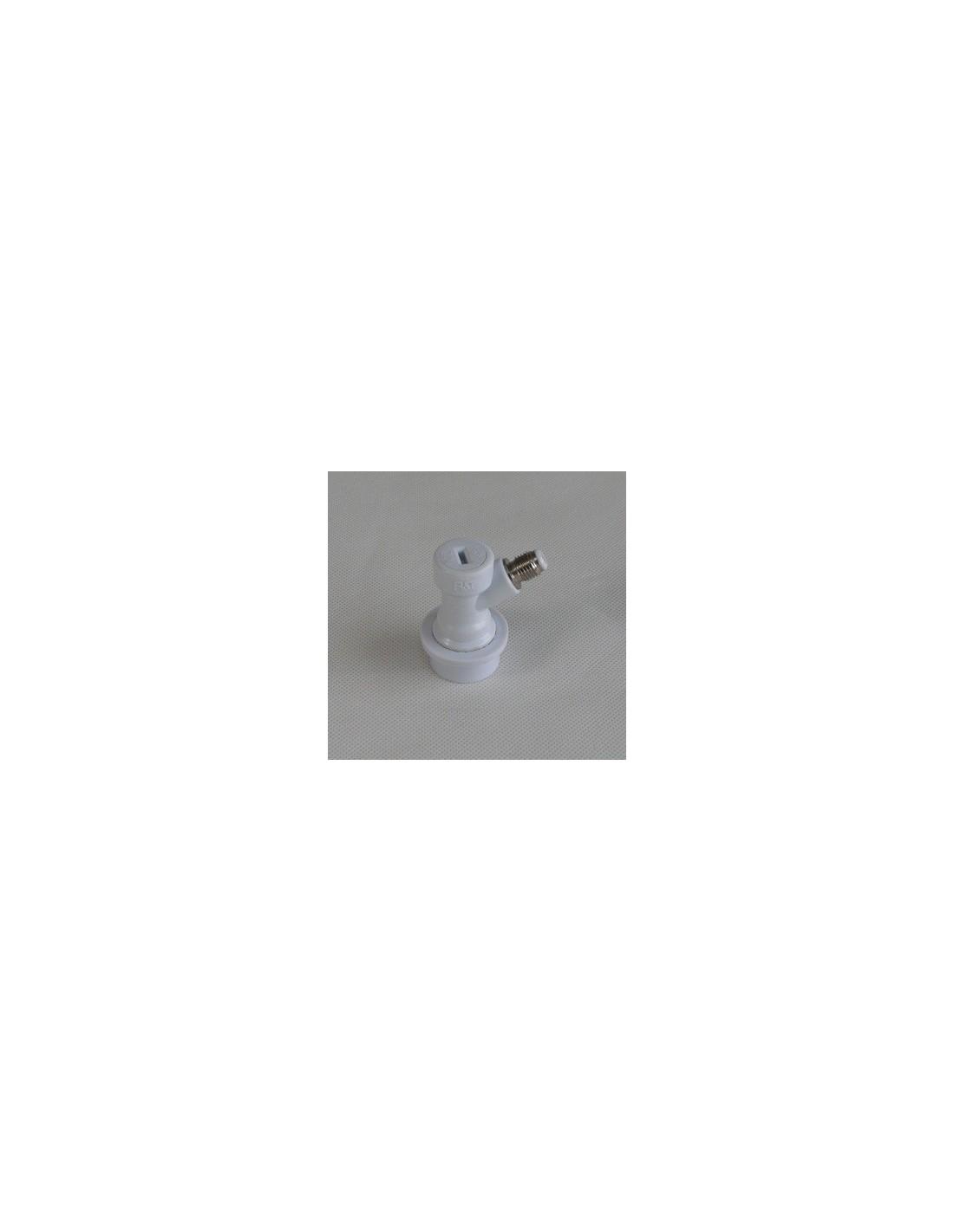 UPP00058 - Fatkoppling - Kulkoppling corneliusfat gängad för gas