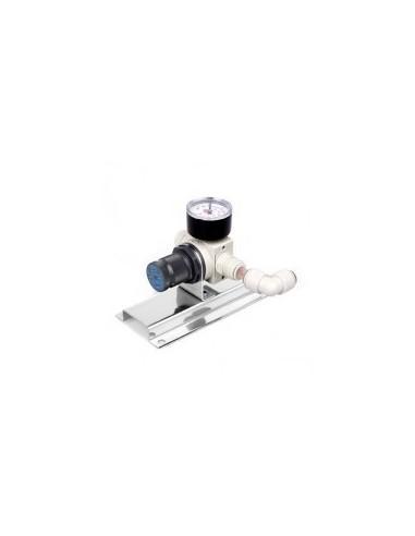 VYR01793 - Tryckreduceringspanel / sekundärregulator med 1 anslutning