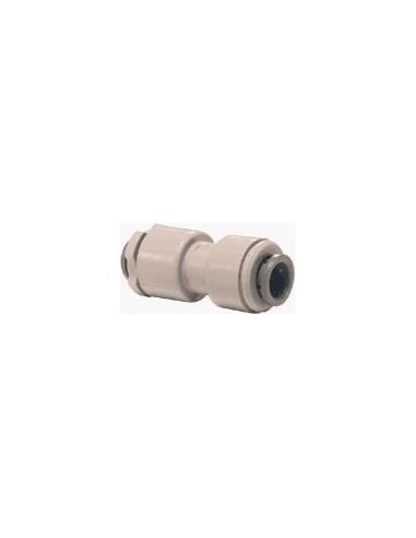 """SPO02258 - JG SS rak förminskare 12,7 x 8 mm (1/2"""" x 5/6"""") (SI41016S)"""