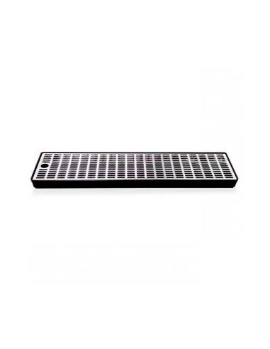 VYR02272 - Spillbricka i plast och rostfritt 600x150x35mm