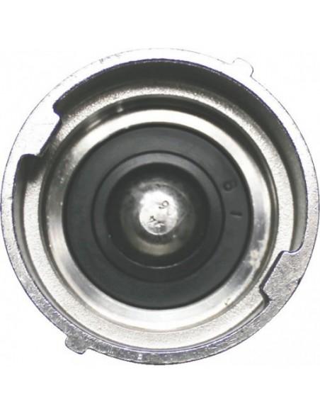 Keg Coupler Type-D