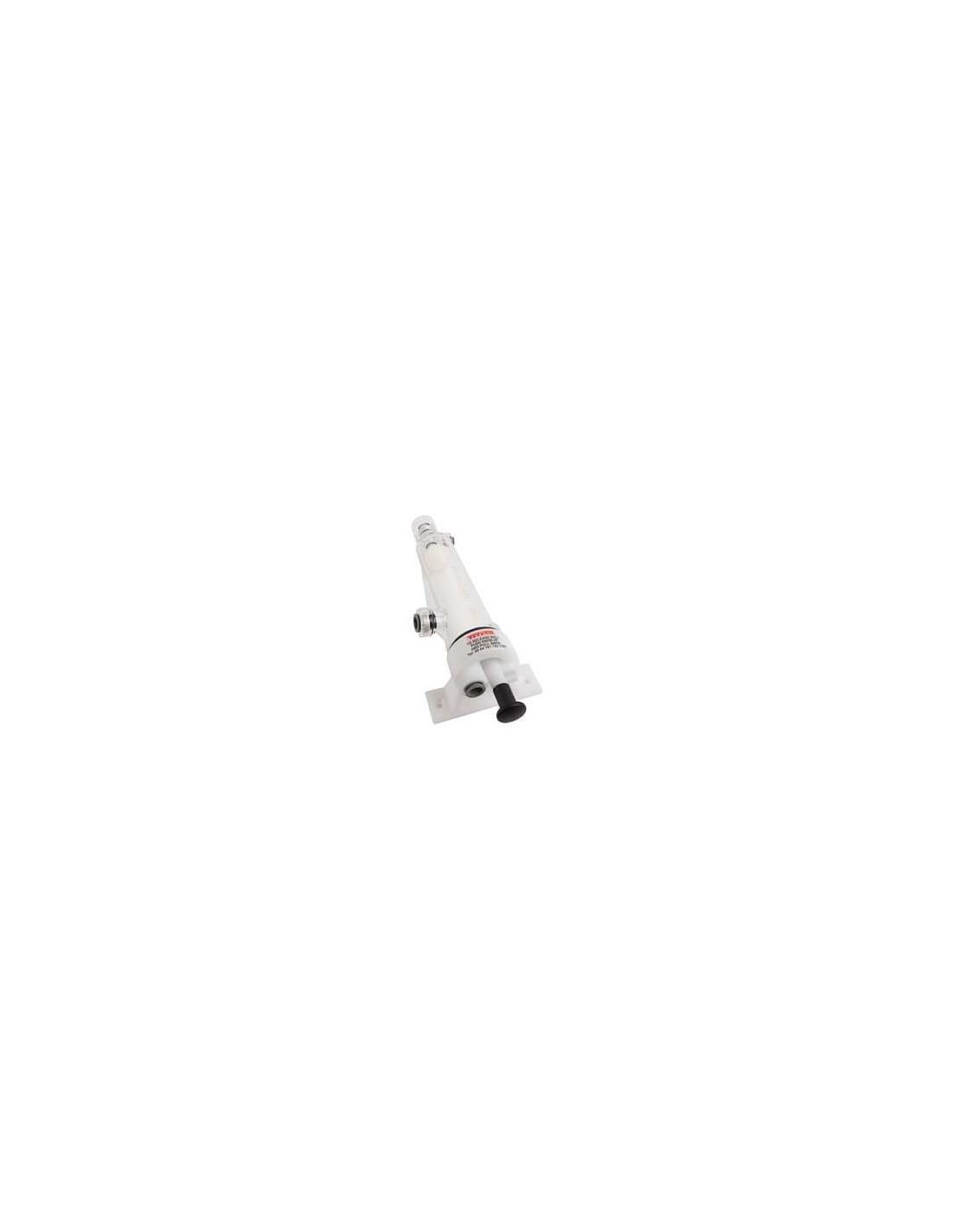 UPP00019 - Foam Detector - Tecflo Ecoflo