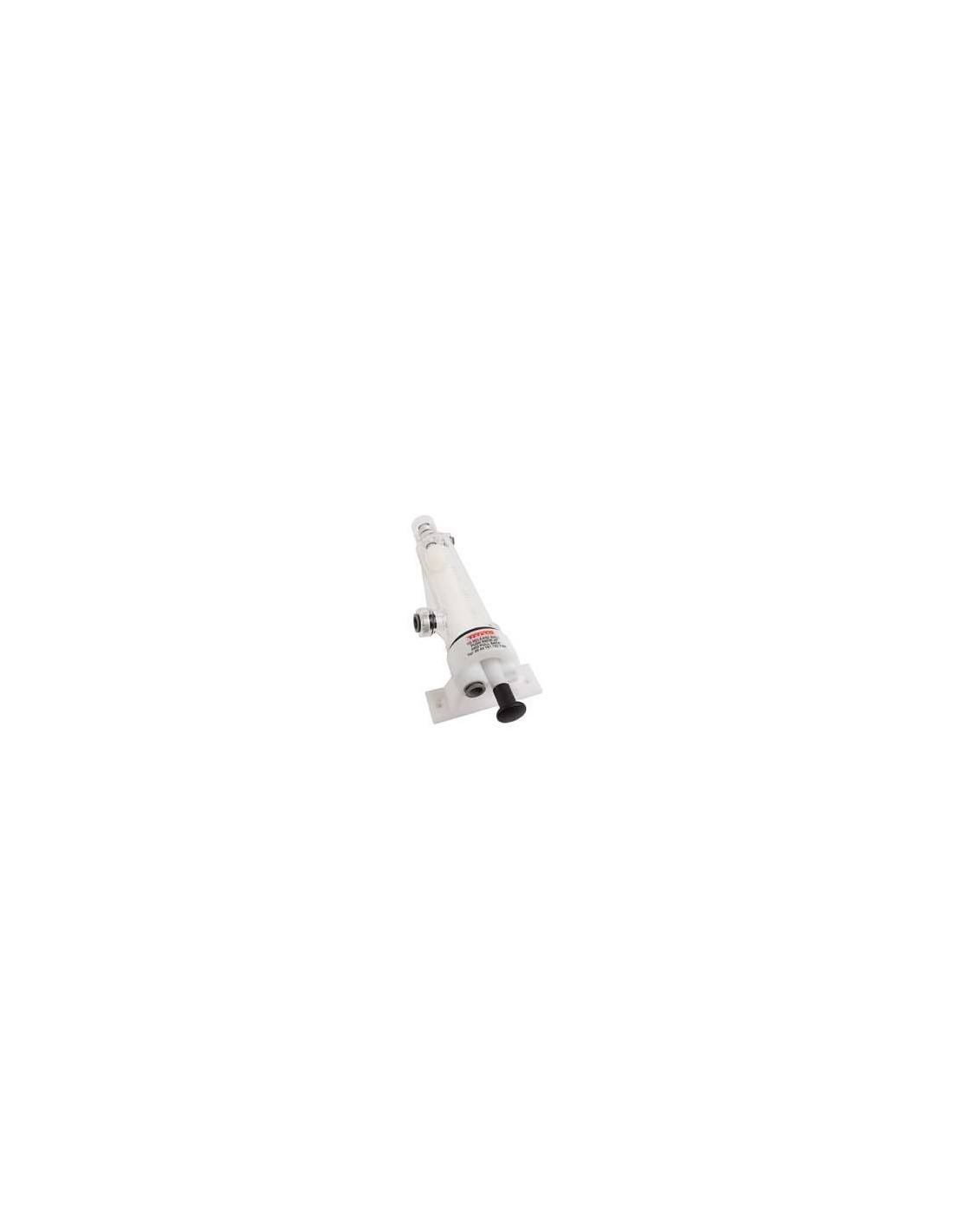 UPP00019 - Skumdetektor - Tecflo Ecoflo