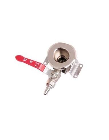 VYR02275 - Rengöringsadapter Keykeg