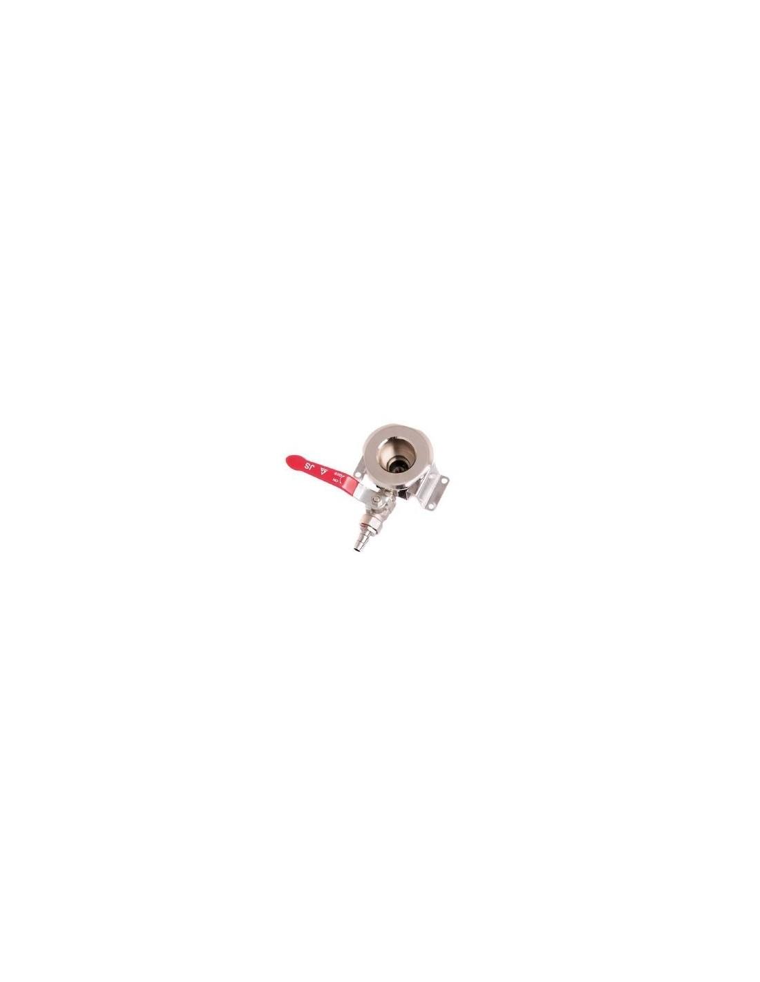 VYR02275 - Rengöring - Rengöringsadapter Keykeg